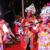 Ubud Bali Royal Palace - Music & Dance