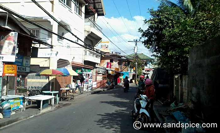 Cebu Side Streets