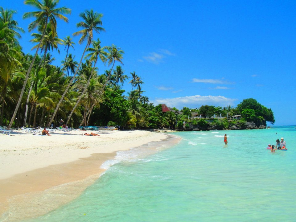 Philippines Travel Plan from Manila to Cebu and Bohol