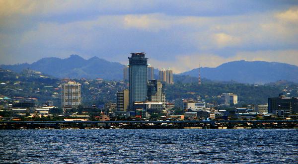Philippines Travel Plan - Central Visayas