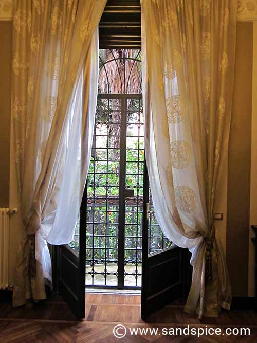 Rome Hotels & Guesthouses - Antica Dimora Contessa Arrivabene