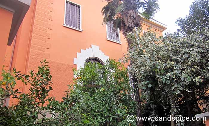 Rome Hotels & Guesthouses - Antica Dimora Contessa Arrivabene