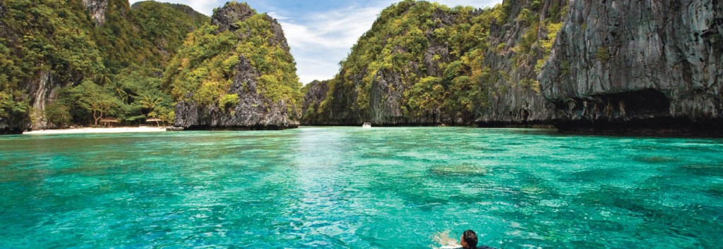 Philippines Travel Plan