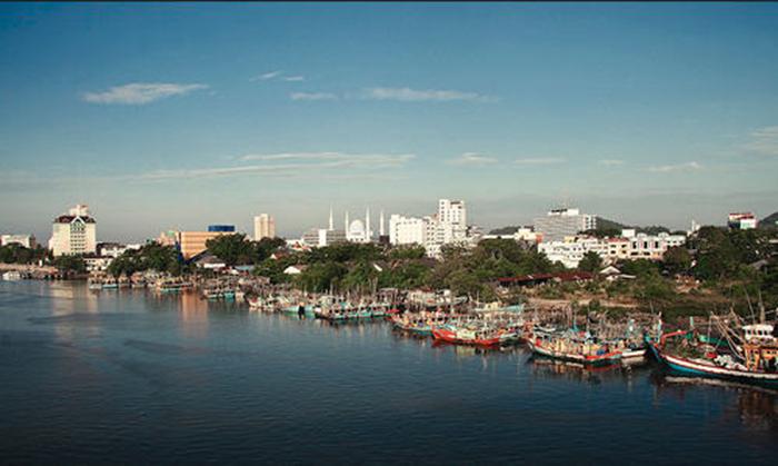 Malaysia Travel Plan - Kuantan