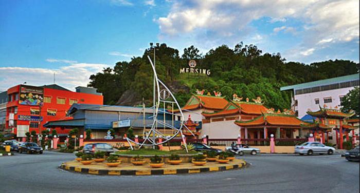 Malaysia Travel Plan - Mersing: Malaysia Gateway to Tioman