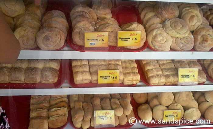 Moalboal Bakery