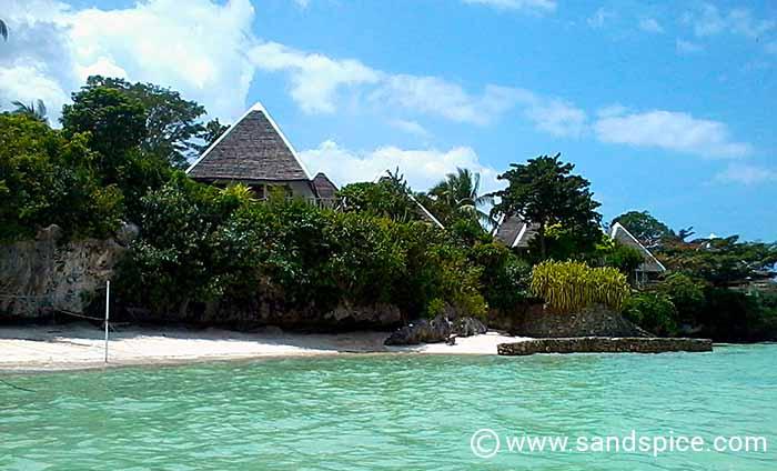 Panglao Nature Resort