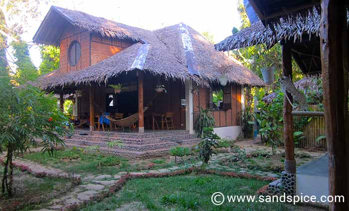 Fox & Firefly Resort, Loboc