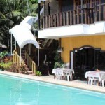The Philippines: Villa Limpia