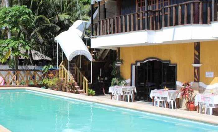Villa Limpia, Loay