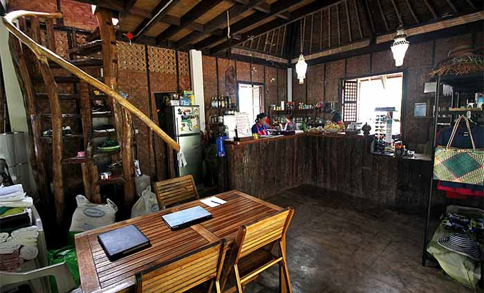 Fox & Firefly Resort Loboc