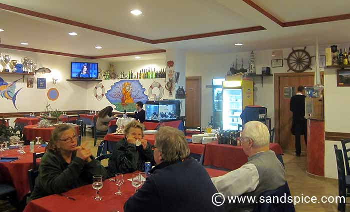 In-transit through Rome Airports - Best Western Hotel Riviera Fiumicino