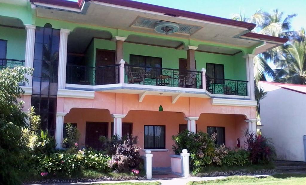 Java Resort, Pangangan - Accommodation