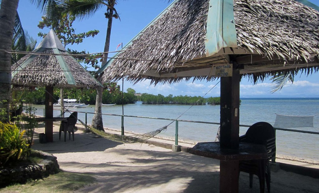 Beach at Java Resort, Pangangan
