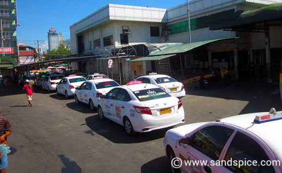Trikes & Taxis