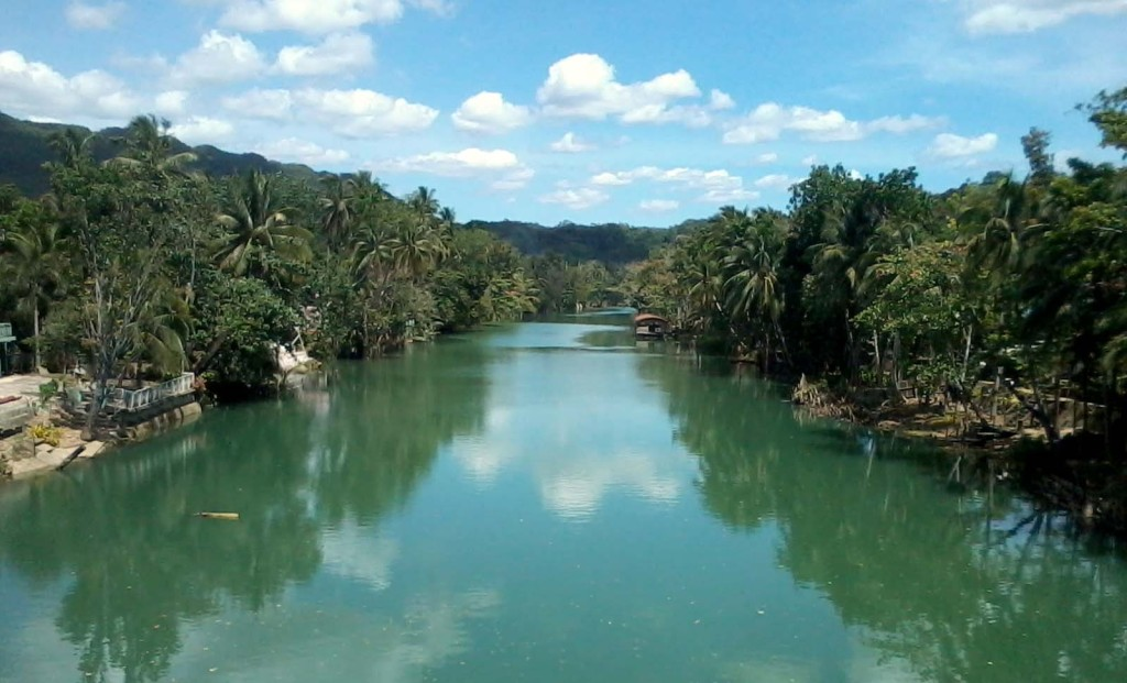 What to see and do in Loboc Bohol