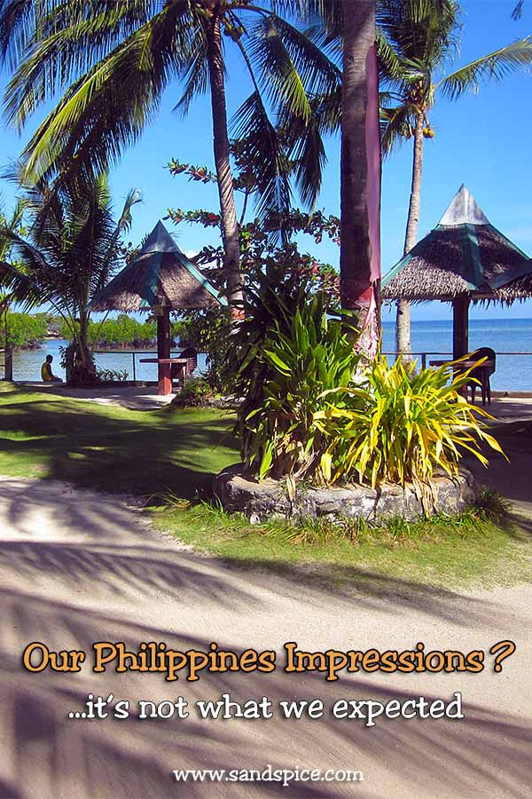 Philippines Impressions