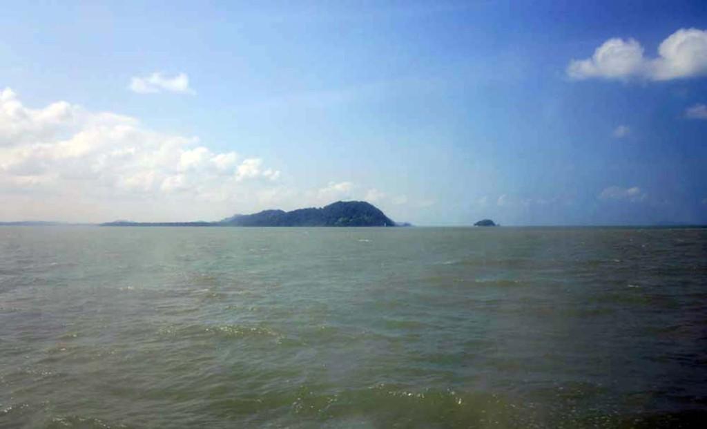 Tioman Island Ferry