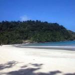 Tioman: Juara Beach