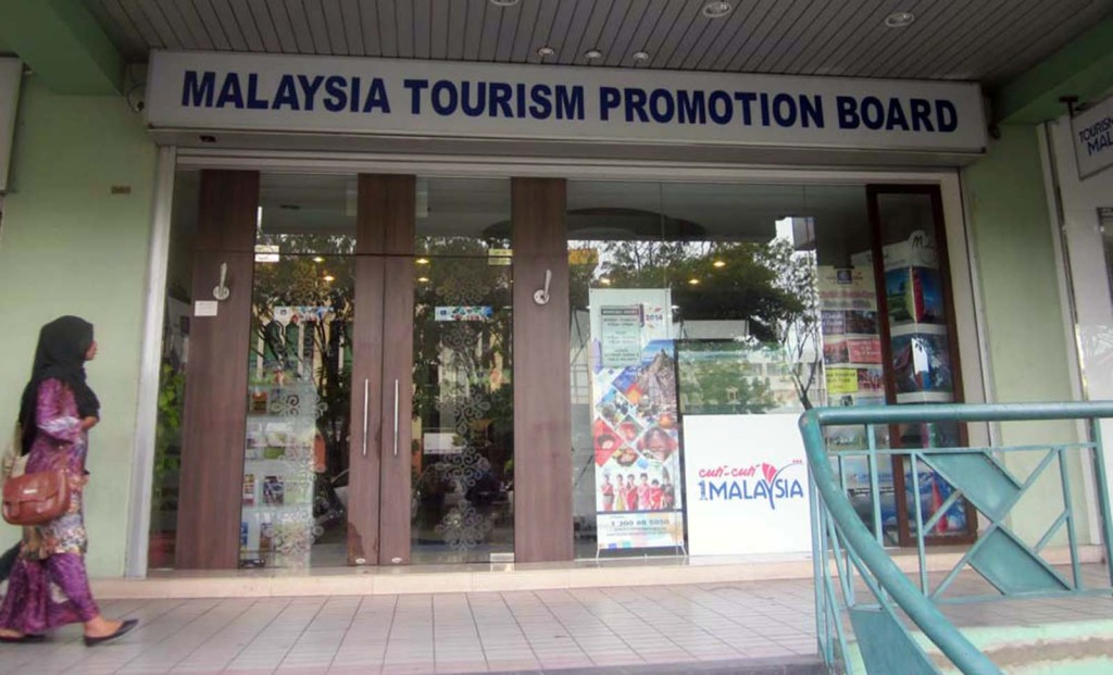 Malaysia Tourism Office