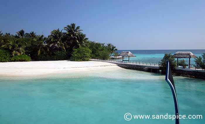 Maldives Planning a Break