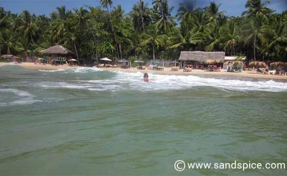Sri Lanka Itinerary