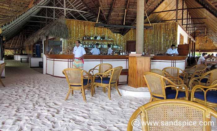Makunudu Island Paradise - The Sand Bar - Aptly Named