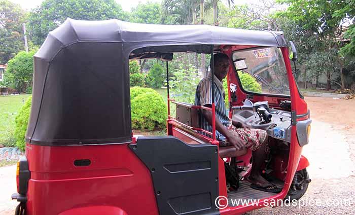 Paradise Inn Sigiriya