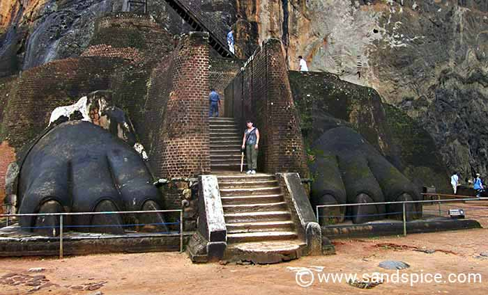 Lion Rock Buddhist