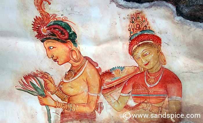 Sigiriya and Paradise Lost - Budget Accommodation Nightmares
