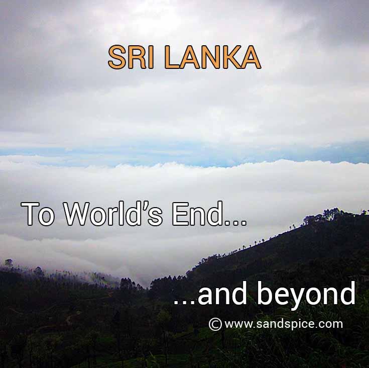 Sri Lanka World's End