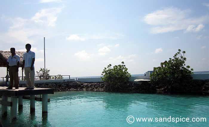 Makunudu Island Paradise
