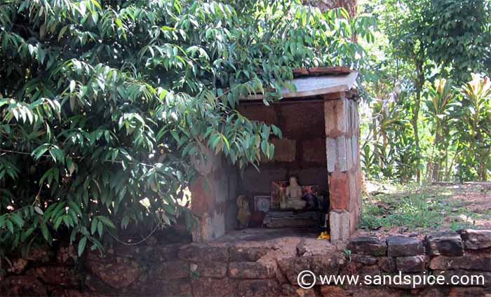 Polwaththa Eco Lodge - Sri Lanka