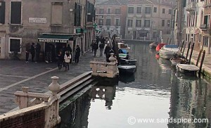 Venice Osteria and Trattoria