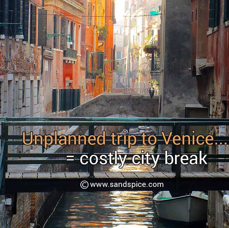 Venice Summary
