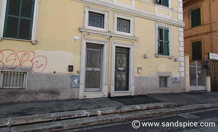 Rome Hotels & Guesthouses - B&B La Rotella Nel Sacco