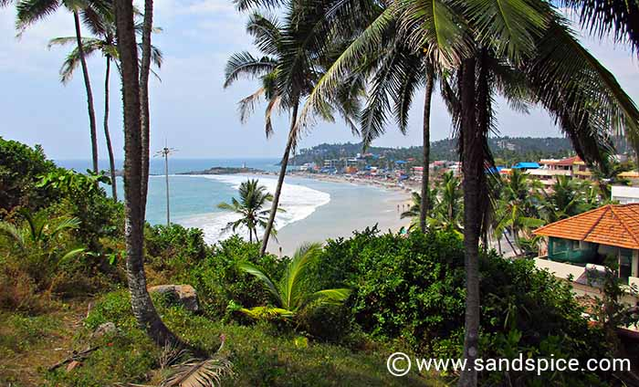 India Travel Plan - West Coast