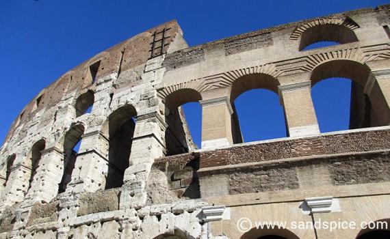 Rome, The Colosseum
