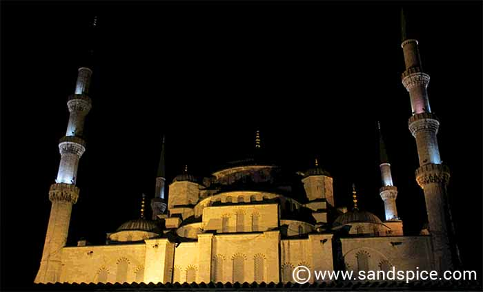 Istanbul Airport-City Transfer