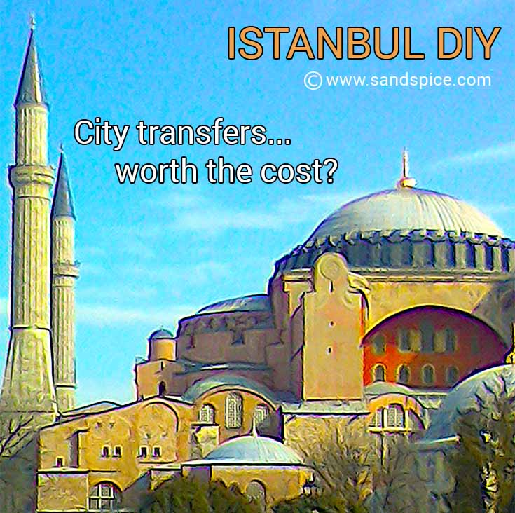 Istanbul Transfers