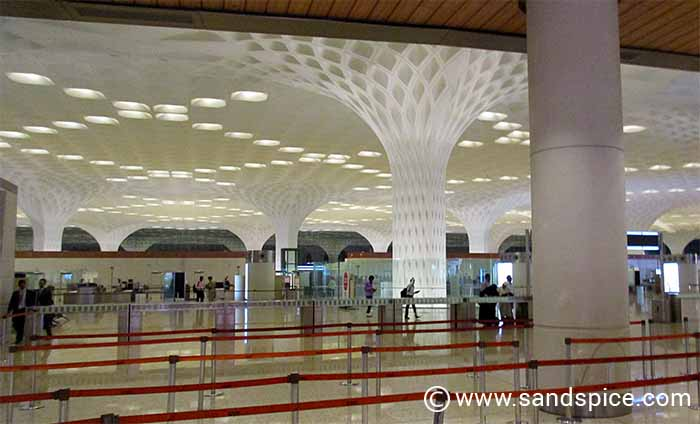 Ataturk Airport - Istanbul