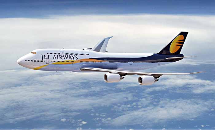 Jet Airways Inflight Experience