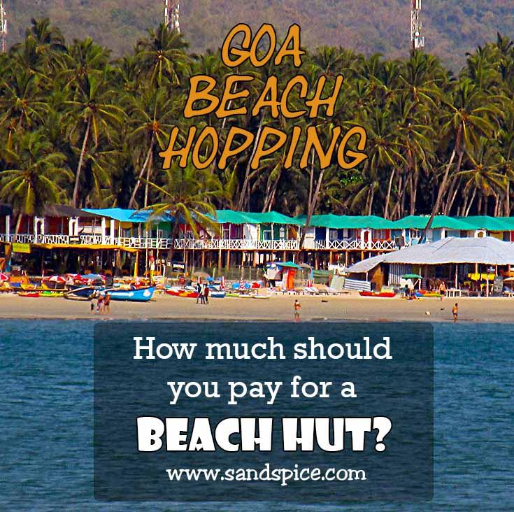 Goa Beachhuts