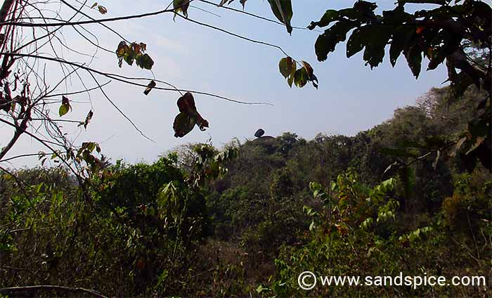 South Goa Beaches - Agonda