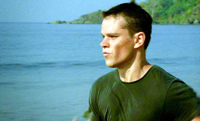 In the Footsteps of Jason Bourne
