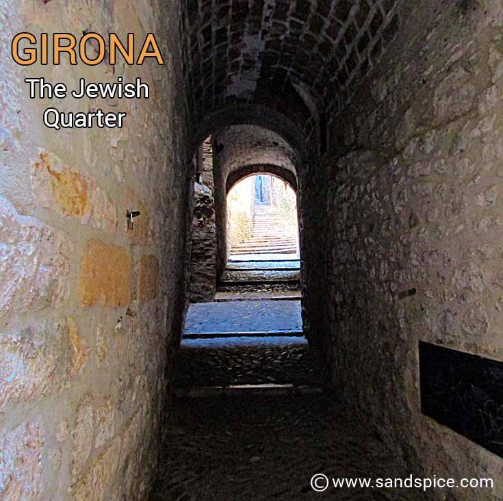 Girona in-giro