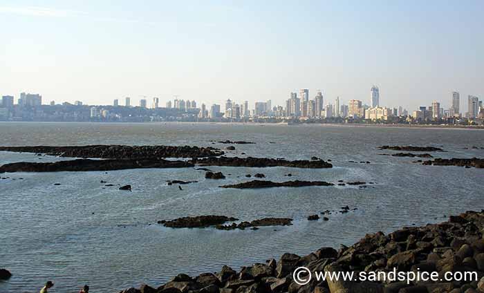Mumbai & The Thousand Yard Stare