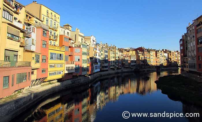 Girona in Giro