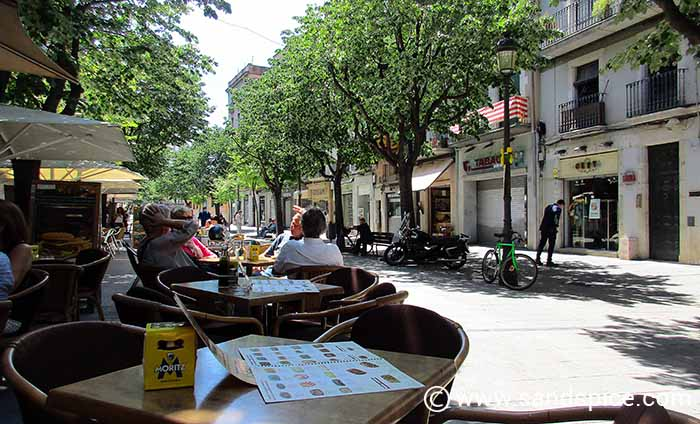 Girona City Stopover – Where to stay & eat