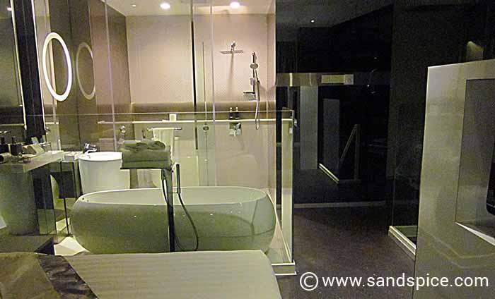 Malaysia & Borneo: Deluxe Suite, Kuala Lumpar